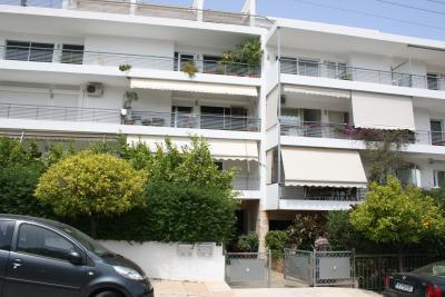 Недвижимость на Аттика . Квартира площадью 53 кв.м.
