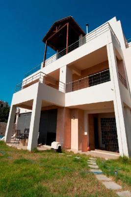 Недвижимость на о.Крит . Вилла площадью 358 кв.м.