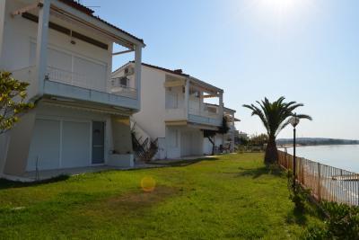 Недвижимость на Халкидики Кассандра. Квартира площадью 52 кв.м.