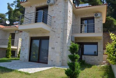 Недвижимость на Халкидики Кассандра. Коттедж площадью 80 кв.м.
