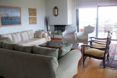 Недвижимость на Аттика . Квартира площадью 260 кв.м.