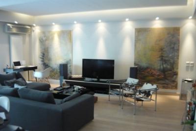 Недвижимость на Аттика . Квартира площадью 134 кв.м.