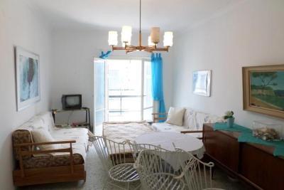 Недвижимость на Пелопоннес Лутраки. Квартира площадью 65 кв.м.