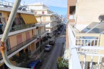 Недвижимость на Пелопоннес Коринф. Квартира площадью 55 кв.м.