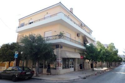Недвижимость на Пелопоннес Коринф. Квартира площадью 45 кв.м.