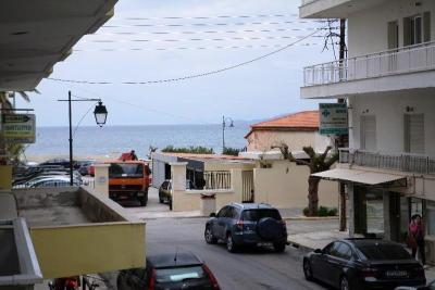 Недвижимость на Пелопоннес Коринф. Квартира площадью 52 кв.м.