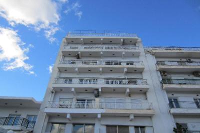 Недвижимость на Пелопоннес Коринф. Квартира площадью 72 кв.м.