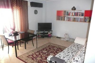 Недвижимость на Салоники . Квартира площадью 68 кв.м.
