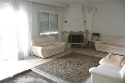 Недвижимость на Салоники . Квартира площадью 120 кв.м.