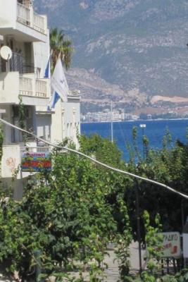 Недвижимость на Пелопоннес Коринф. Квартира площадью 75 кв.м.