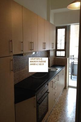 Недвижимость на Аттика . Квартира площадью 62 кв.м.