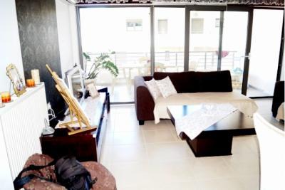 Недвижимость на о.Крит . Квартира площадью 85 кв.м.