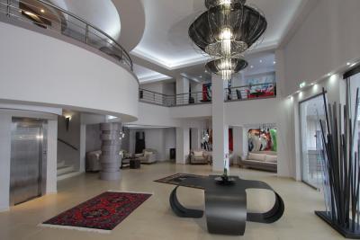 Недвижимость на Салоники. Отель площадью 0 кв.м.