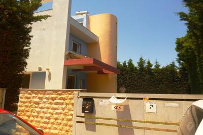 Недвижимость на Аттика . Вилла площадью 170 кв.м.