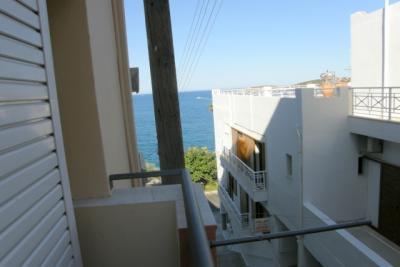 Недвижимость на о.Крит . Квартира площадью 36 кв.м.