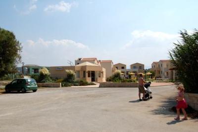 Недвижимость на о.Крит . Отель площадью 1100 кв.м.
