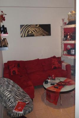 Недвижимость на Катерини . Квартира площадью 44 кв.м.