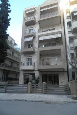 Недвижимость на Салоники . Квартира площадью 85 кв.м.