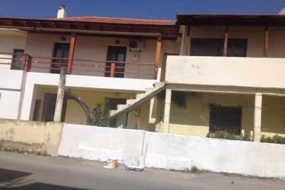 Недвижимость на о.Крит . Коттедж площадью 100 кв.м.