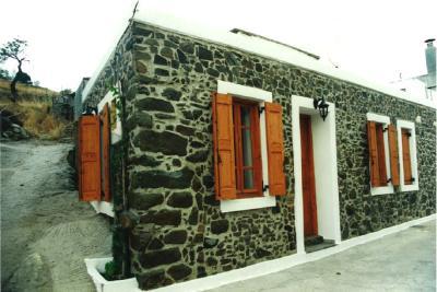 Недвижимость на о.Крит . Коттедж площадью 50 кв.м.