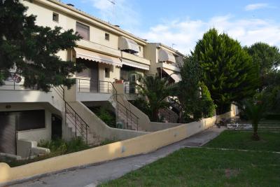 Недвижимость на Халкидики. Таунхаус площадью 92 кв.м.