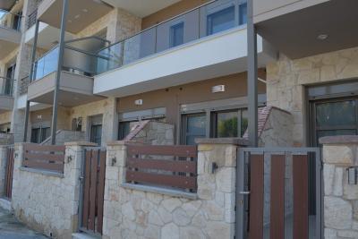Недвижимость на Халкидики Кассандра. Квартира площадью 36 кв.м.