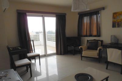 Недвижимость на о.Крит. Квартира площадью 50 кв.м.