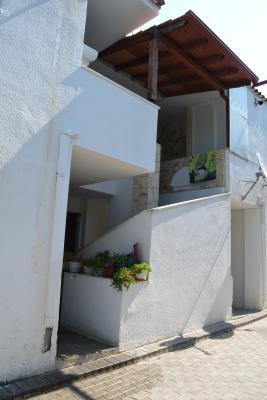 Недвижимость на Халкидики Кассандра. Квартира площадью 56 кв.м.