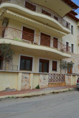 Недвижимость на Халкидики. Квартира площадью 58 кв.м.