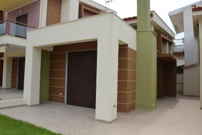 Недвижимость на Халкидики Ситония. Таунхаус площадью 62 кв.м.