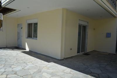 Недвижимость на Халкидики Кассандра. Квартира площадью 57 кв.м.