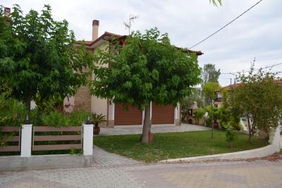 Недвижимость на Халкидики Ситония. Таунхаус площадью 70 кв.м.