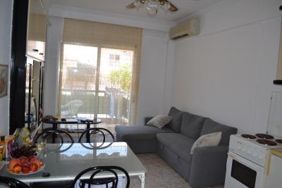 Недвижимость на Халкидики Кассандра. Квартира площадью 45 кв.м.