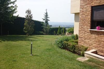 Недвижимость на Салоники. Вилла площадью 340 кв.м.