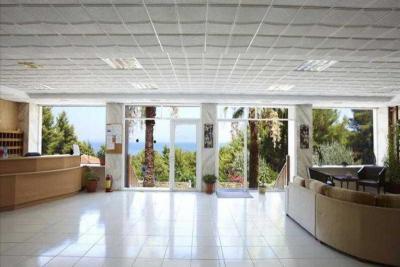 Недвижимость на Халкидики Кассандра. Отель площадью 2024 кв.м.