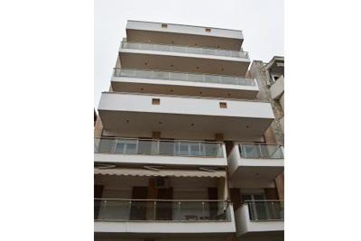 Недвижимость на Салоники . Квартира площадью 53 кв.м.