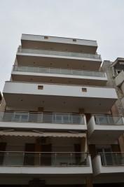 Недвижимость на Салоники. Квартира площадью 115 кв.м.