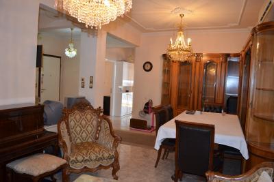 Недвижимость на Салоники. Квартира площадью 110 кв.м.