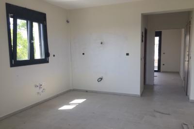 Недвижимость на Халкидики. Квартира площадью 40 кв.м.