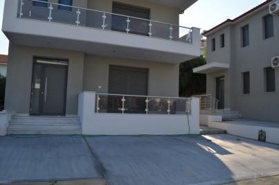 Недвижимость на Халкидики Ситония. Таунхаус площадью 83 кв.м.