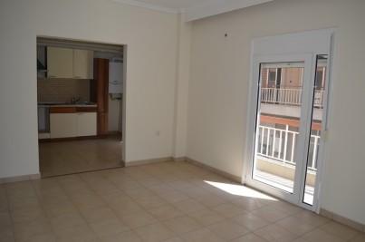 Недвижимость на Салоники . Квартира площадью 110 кв.м.