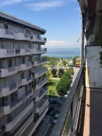 Недвижимость на Салоники . Квартира площадью 75 кв.м.
