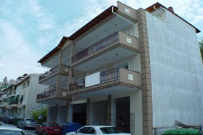 Недвижимость на Салоники . Квартира площадью 98 кв.м.