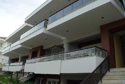 Недвижимость на Салоники . Квартира площадью 82 кв.м.