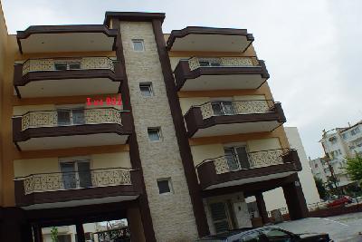 Недвижимость на Салоники . Квартира площадью 80 кв.м.
