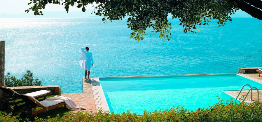 Популярные экскурсии в Салониках – посещение Белой башни, Ана Поли