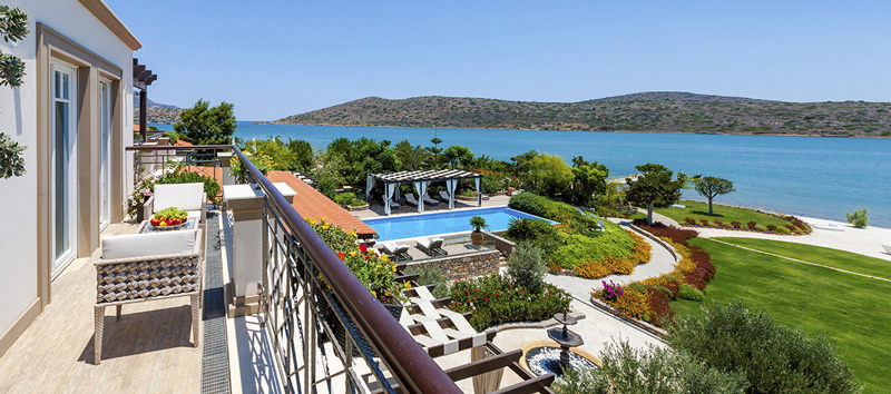 Недвижимость в Греции на острове